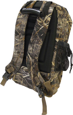 Knutsons Hunting Decoys Blind Bags Backpacks Shoulder