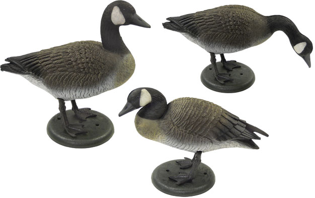 Canada Goose trillium parka online store - Canadian Goose Field Decoys from Knutson's