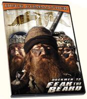 """DC-DVD-13 A Fistful of Ducks """"Fear the Beard"""""""